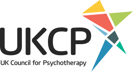 UKCP registered psychotherapist in training